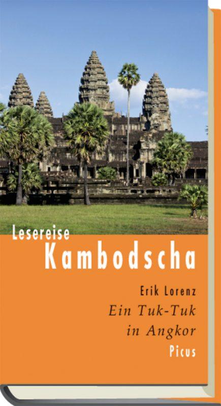 Lesereise Kambodscha