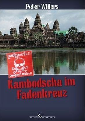Peter Willers Kambodscha