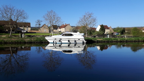 Villiers sur Yonne