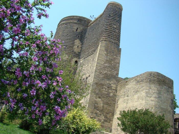 Aserbaidschan Baku Die Stadt Der Olmilliardare Weltwach