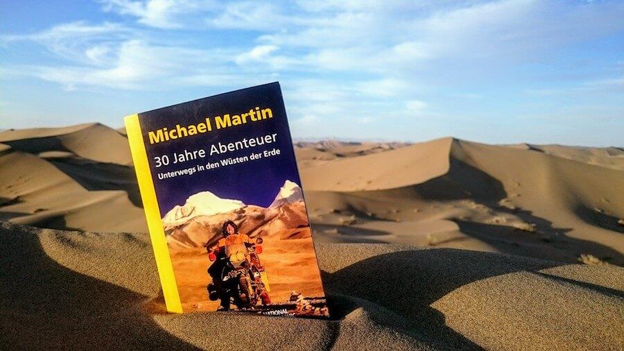 30 Jahre Abenteuer Michael Martin