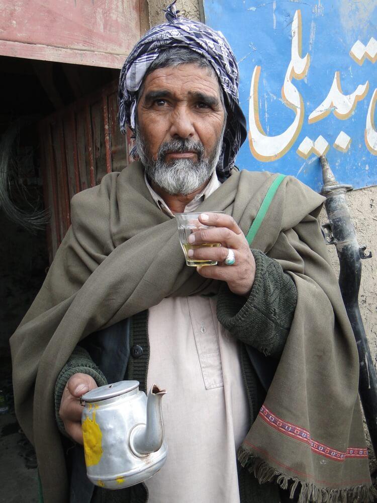 Afghanistan Michael Scholten