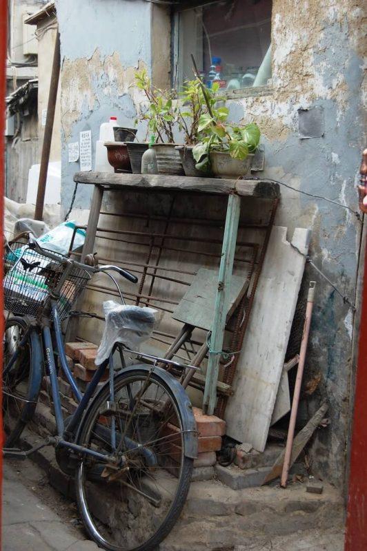 Peking Hutong
