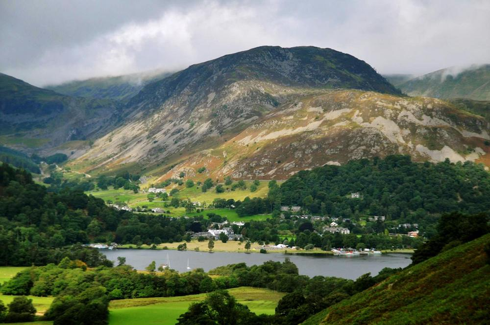 Patterdale England