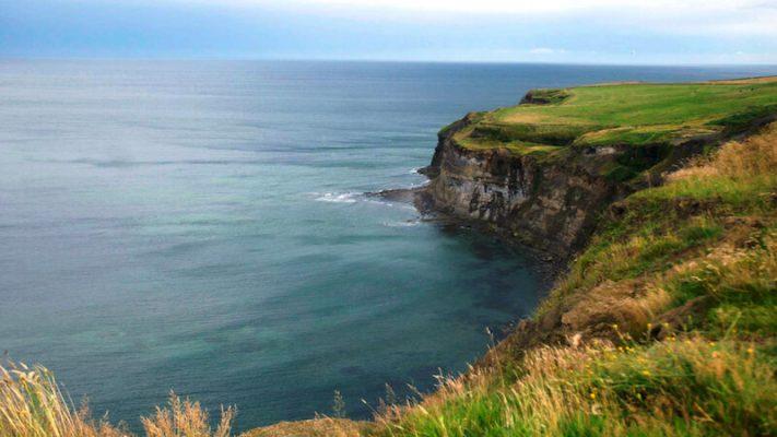 England Coast to Coast