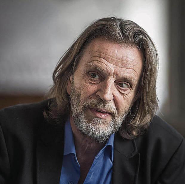Helge Timmerberg