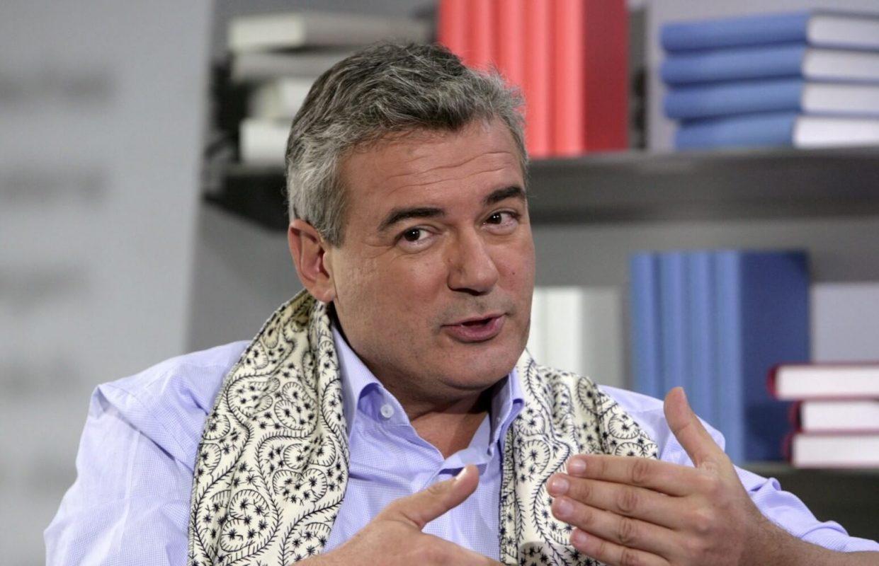 Ilija Trojanow