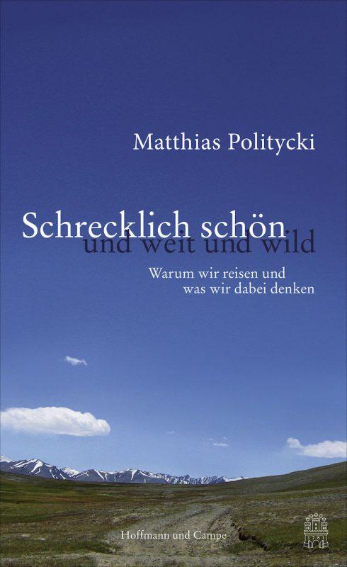 Matthias Politycki Cover