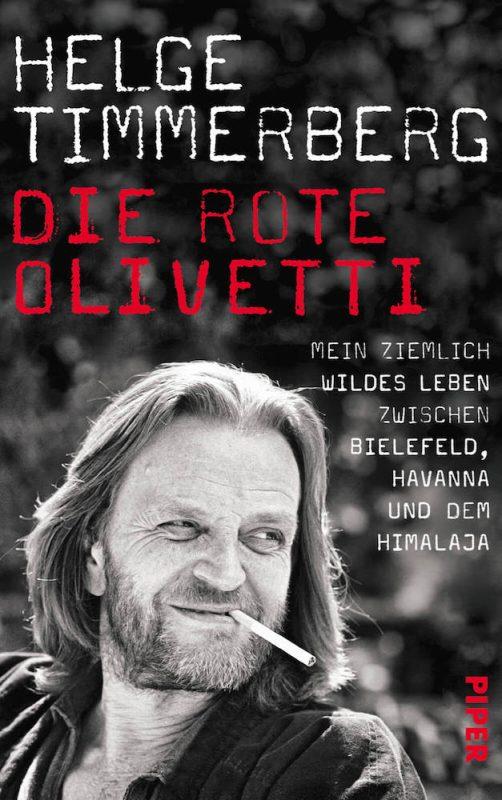 Helge Timmerberg Olivetti