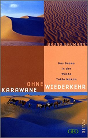 Karawane Bruno Baumann