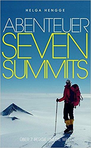 Seven Summits Helga Hengge