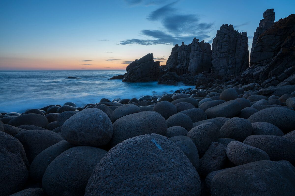 Cape Woolamai_journey-glimpse