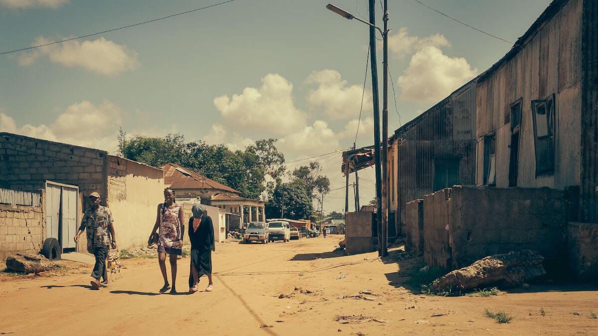 Fotoreportage: Mosambik, Maputo und Mafalala