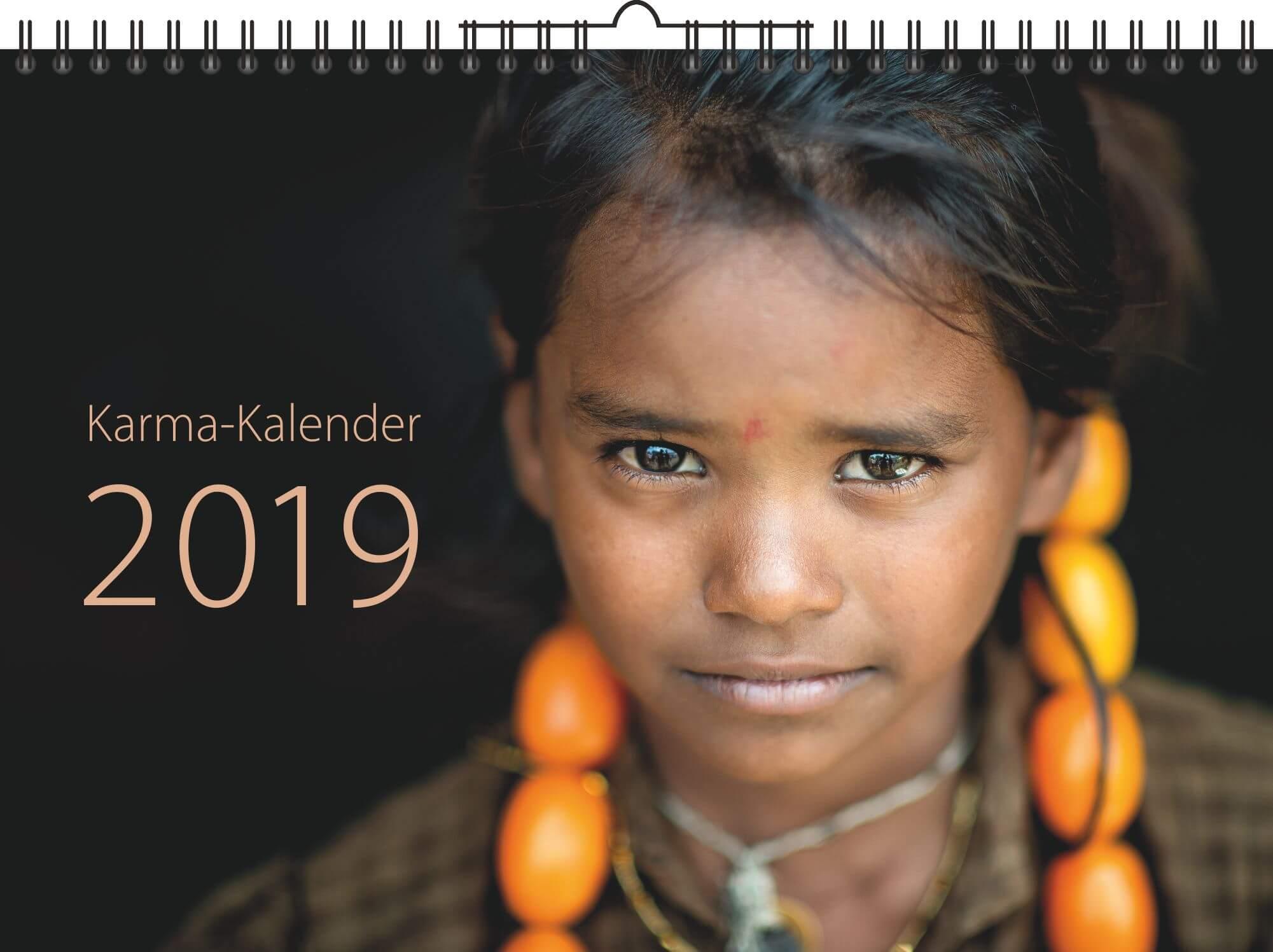 Karma Kalender