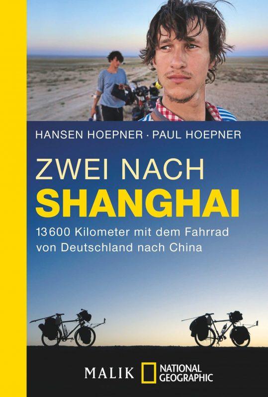 Zwei nach Shanghai Paul Hansen Hoepner