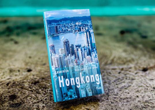 Hongkong Erik Lorenz
