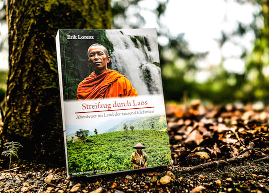 Streifzug durch Laos Erik Lorenz