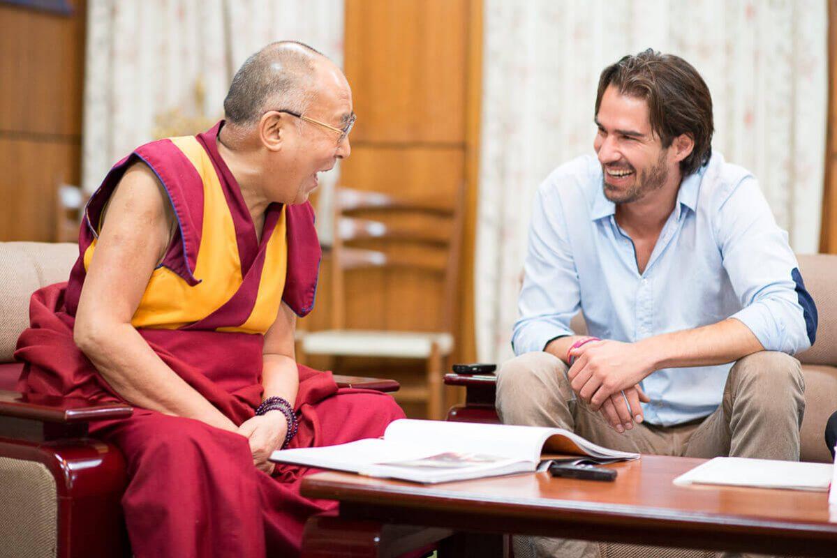 York Hovest Tibet
