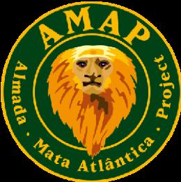 AMAP Logo Weltwach Wald