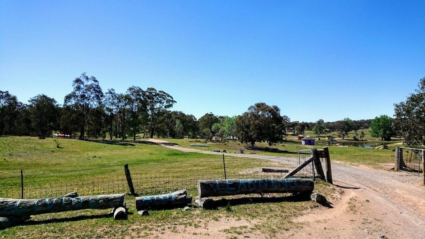 Yurt Farm
