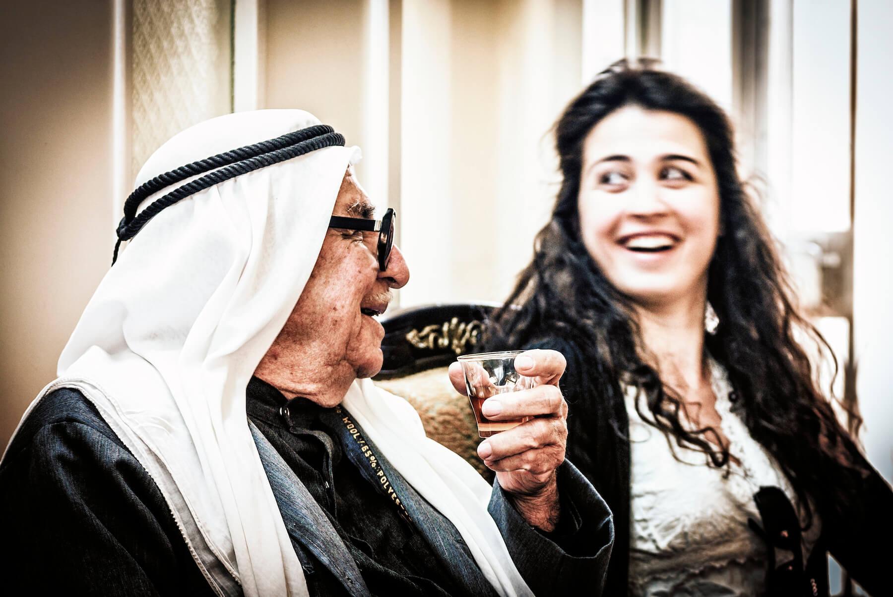 Syrien vor dem Krieg Lutz Jäkel