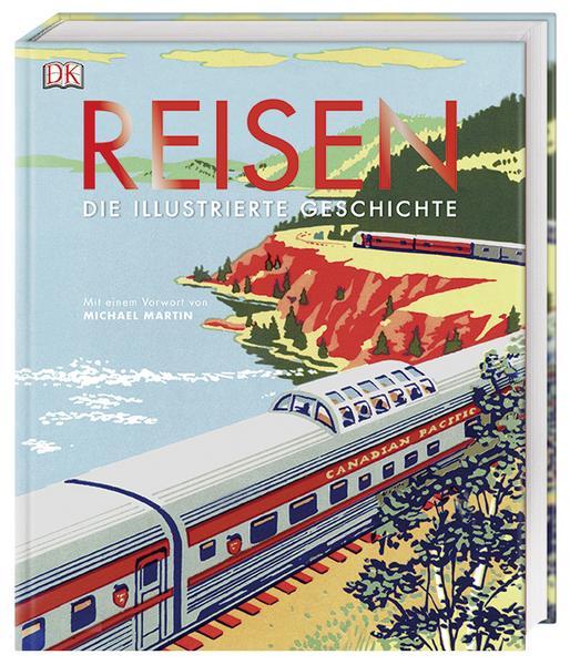 Reisen eine illustrierte Geschichte Cover
