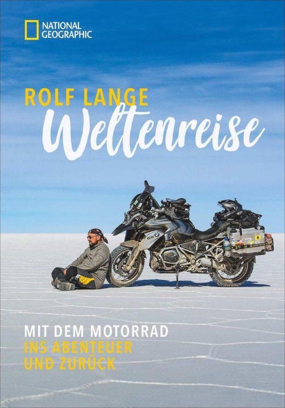 Rolf Lange Weltenreise