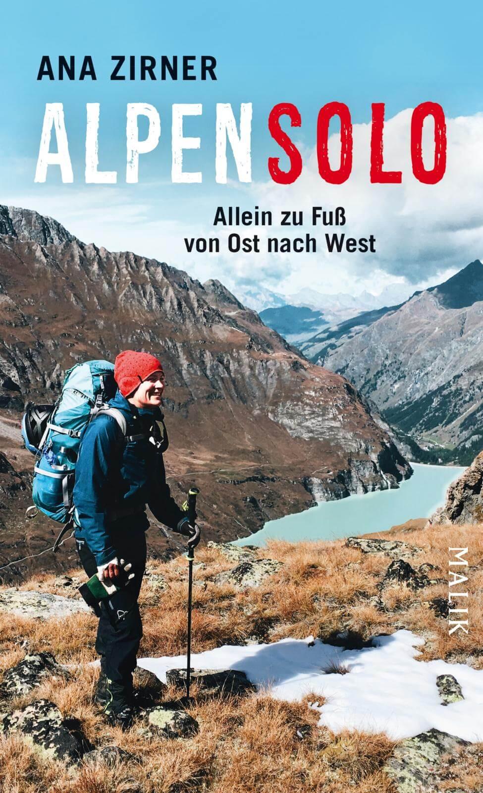 Alpensolo Ana Zirner