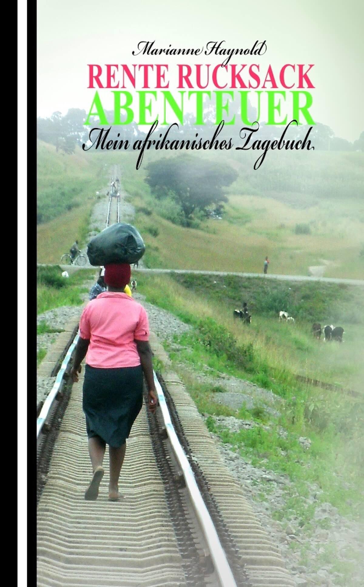 Mein afrikanisches Abenteuer