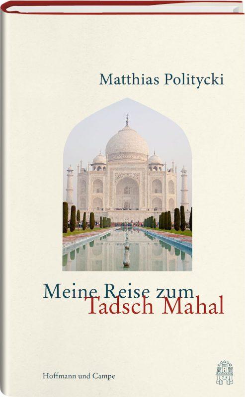 Matthias Politycki Indien