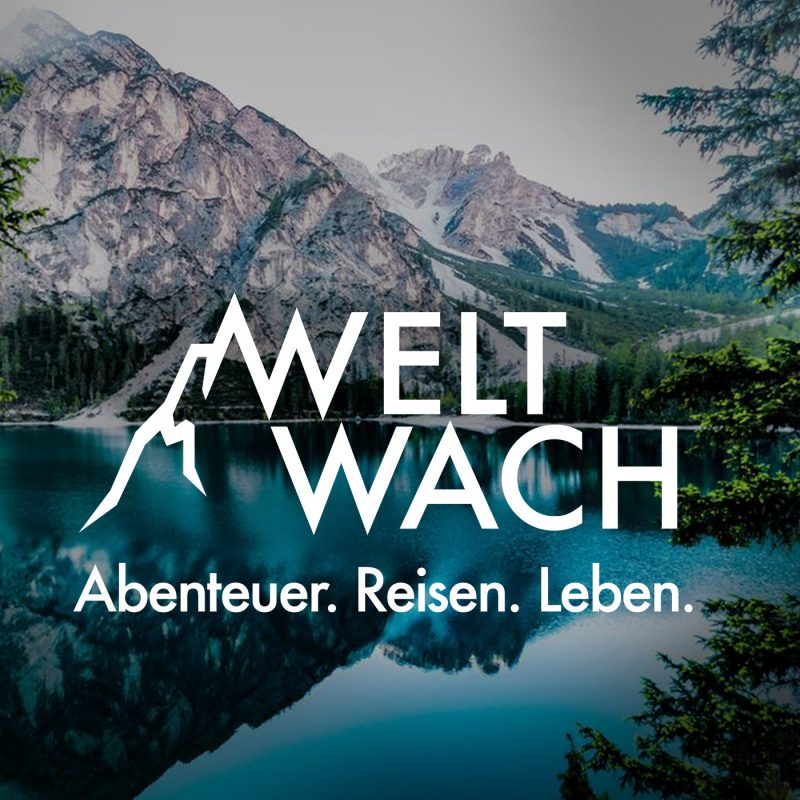 Weltwach Podcast