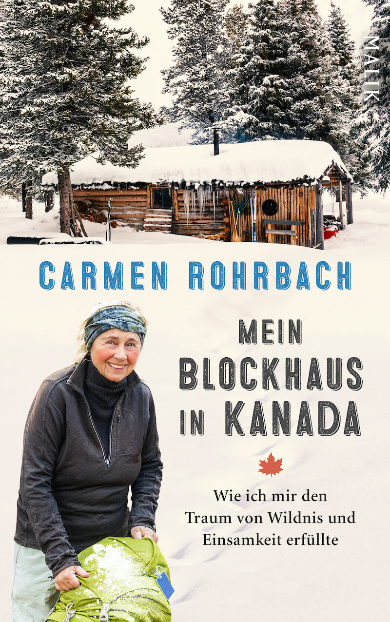 Carmen Rohrbach