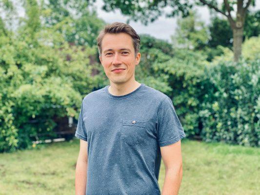 Erik Lorenz
