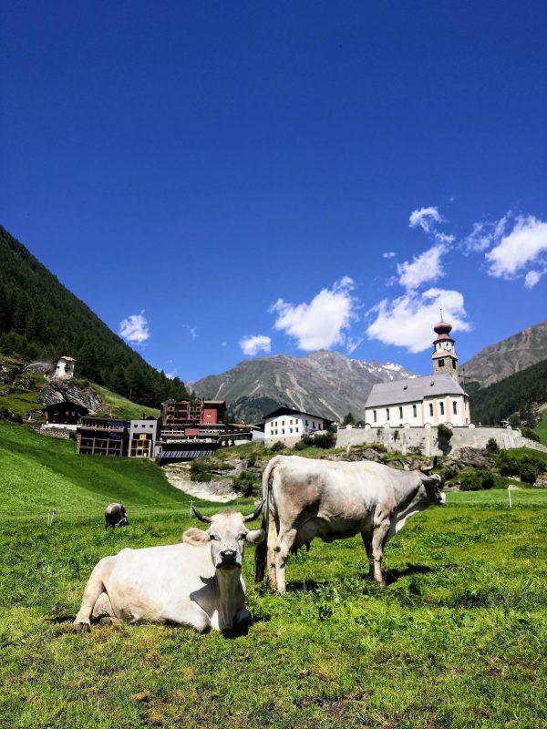 Südtirol Oberniederhof