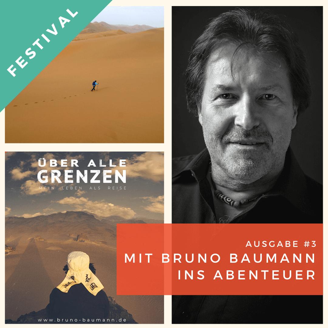 Bruno Baumann Weltwach
