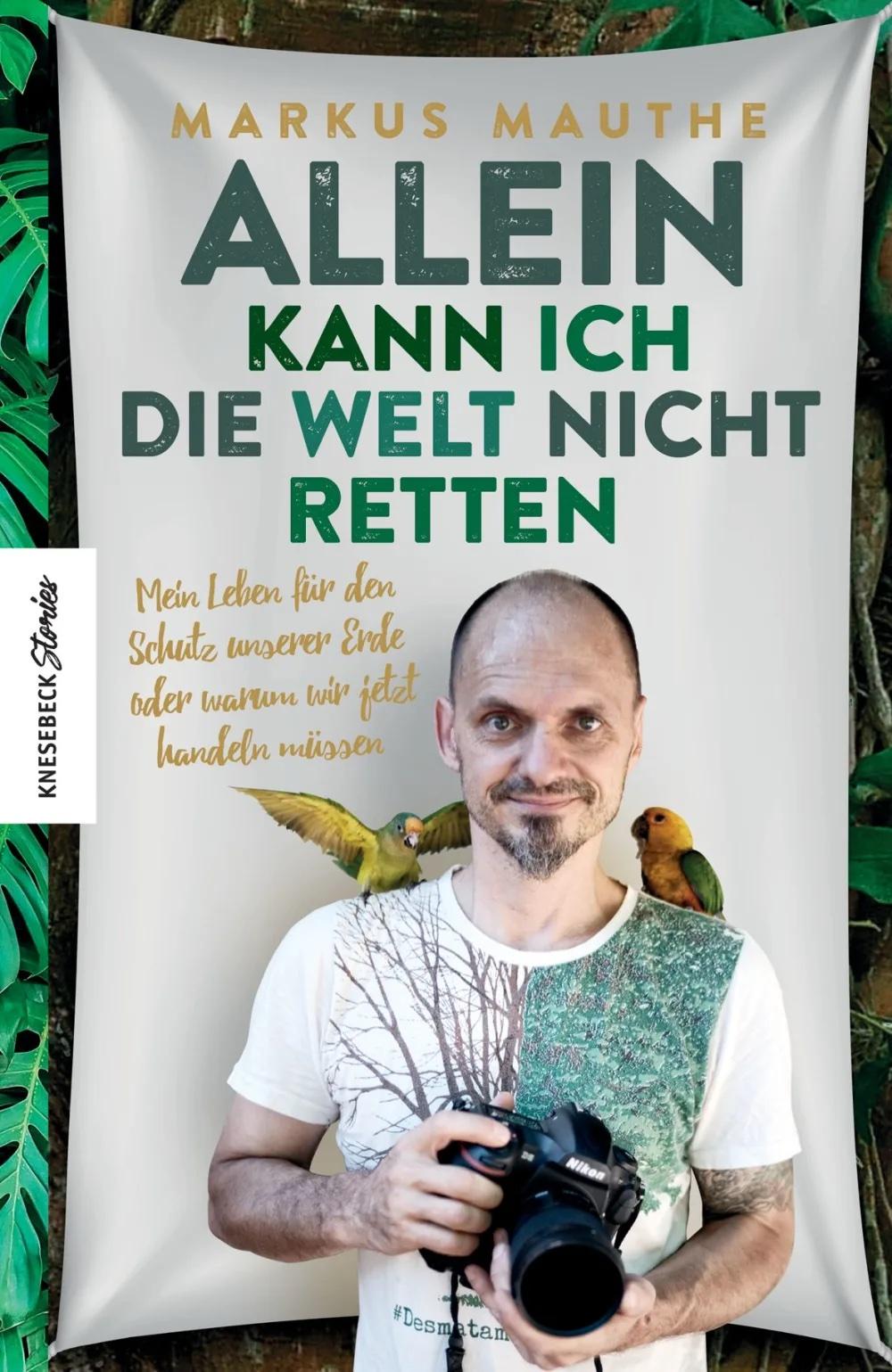 Markus Mauthe