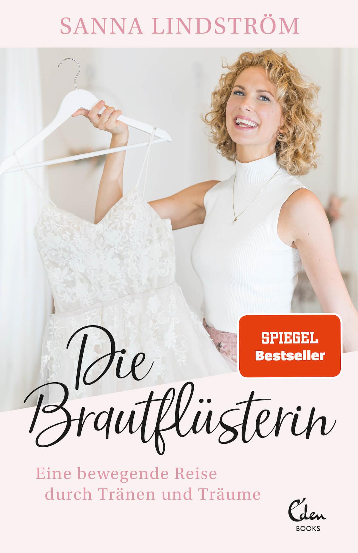 Sanna Lindström Cover