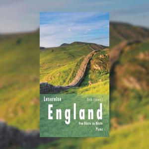 Lesereise England Erik Lorenz