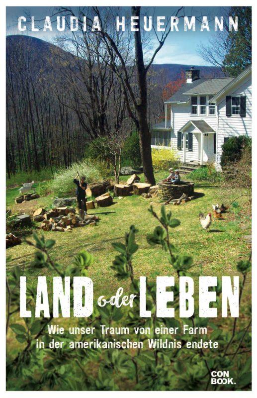 Claudia Heuermann Cover