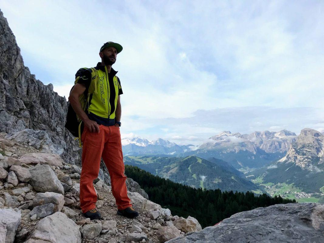 Simon Kehrer Dolomiten Südtirol