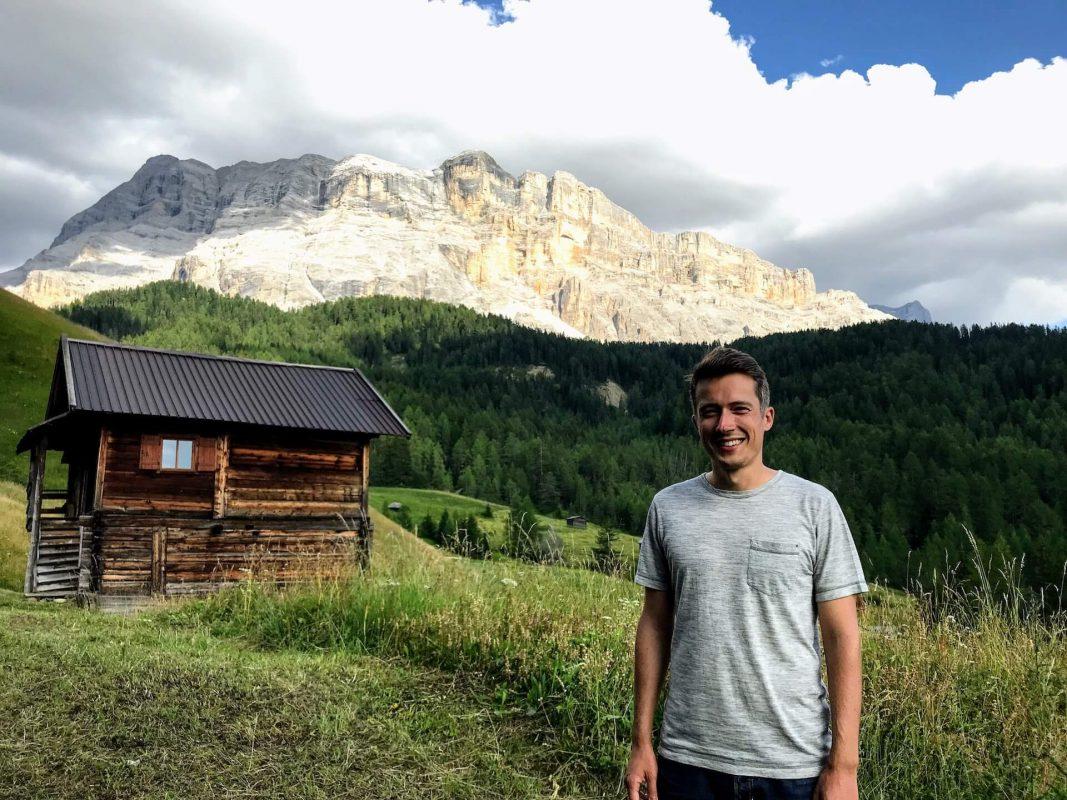 Südtirol Erik Lorenz Weltwach